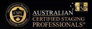 Certified Staging Proffesionals